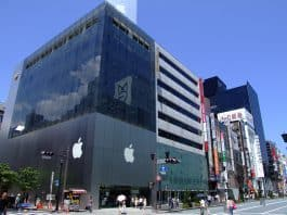 Top 10 Biggest Apple Stores in The World