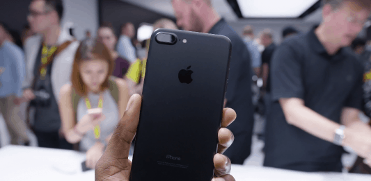 iPhone 7 Colors: Black, Jet Black, Silver, Gold & Rose Gold (with Pictures)