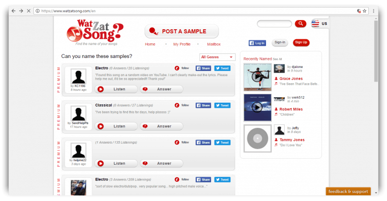 3 Best Music Recognition Apps to Find Songs by Their Tune