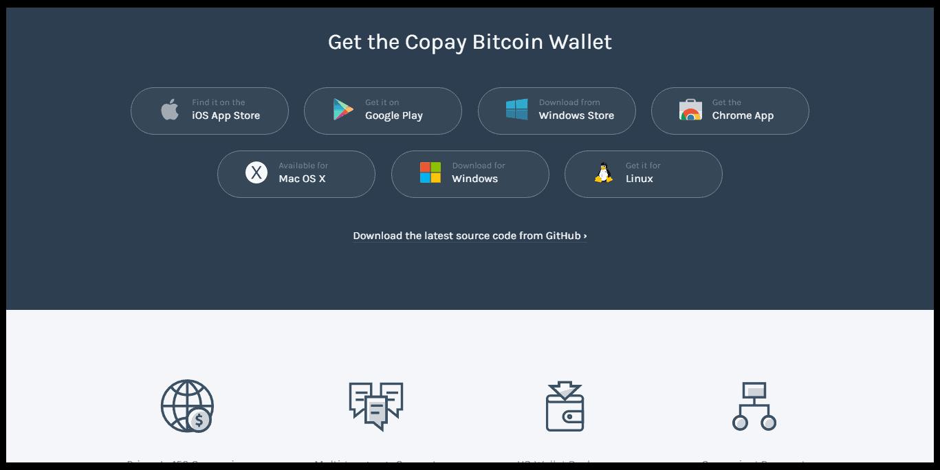 best bitcoin wallet osx)