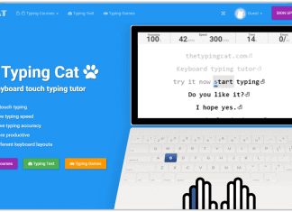 Top Website To Increase Touch Typing Accuracy and Speed