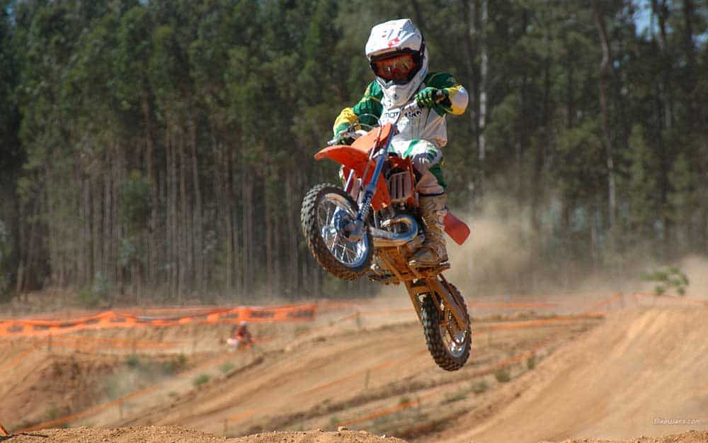 ktm 50 sx, Top-Ranked Dirt Bike for Kids