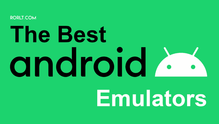 Top 10 Best Android Emulators for PC You Can Use