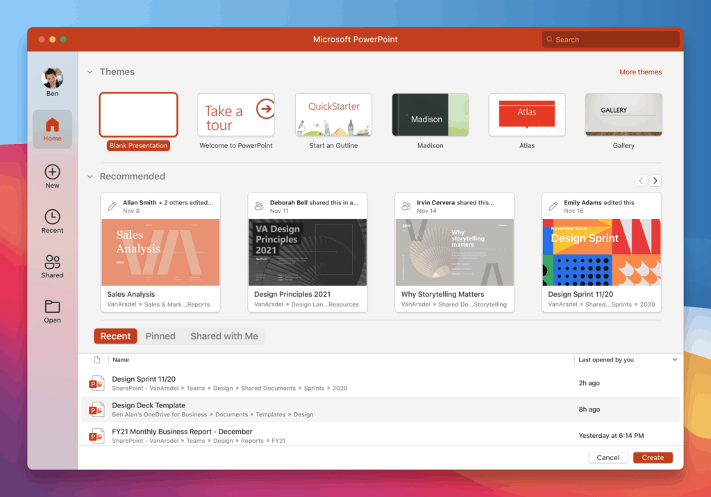 Microsoft 365 and Microsoft Office Apps Now Supported on Apple M1 Macs