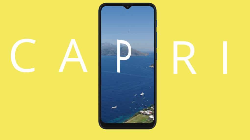 Motorola Capri and Capri Plus smartphones specifications got leaked