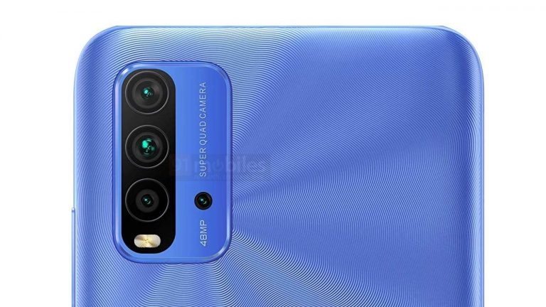 Redmi 9 Power leaked ahead of December 17 launch