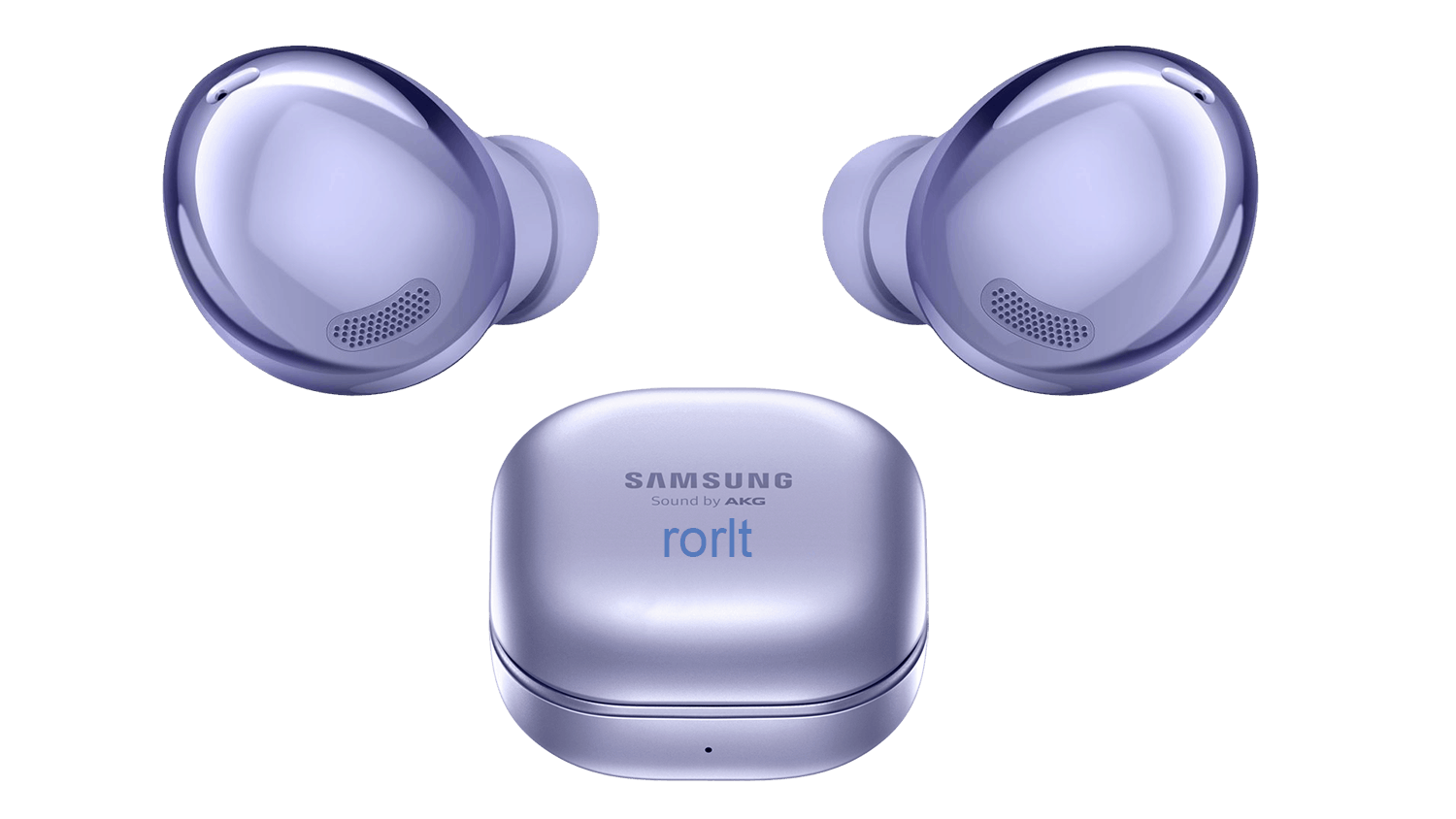 Samsung Galaxy Buds Pro leaked images reveal new design 01