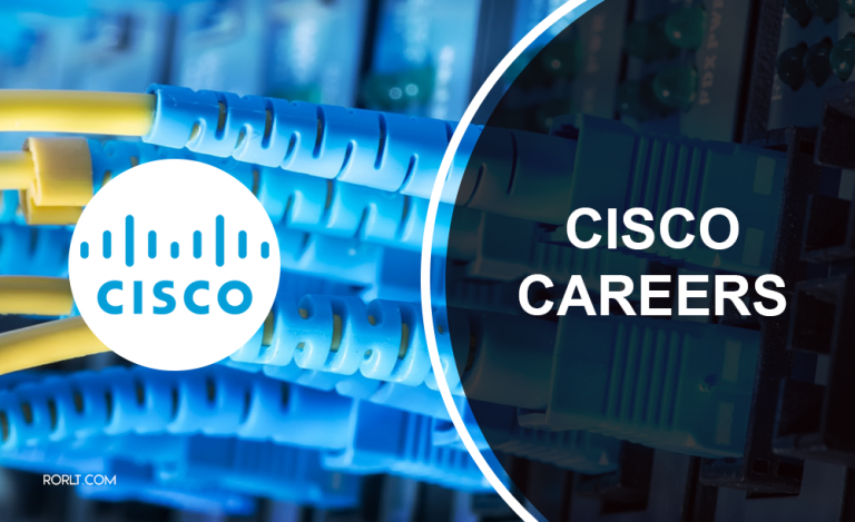 How to Get a Job in a Networking company like Cisco?